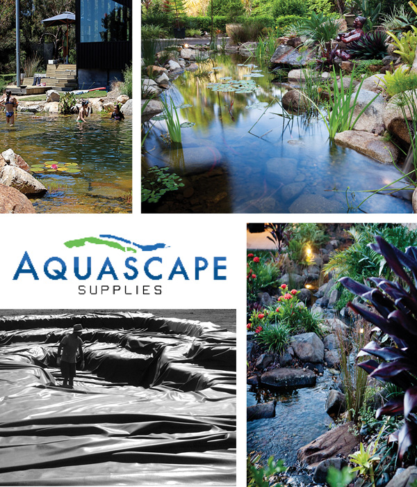 Geoliner by Aquascape | ODS