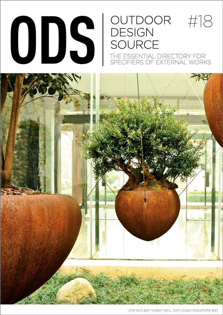 ODS18 Cover
