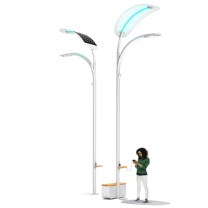 Sustainability Lighting the Way 2