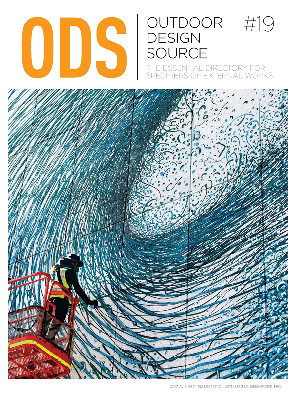 ODS 19 Cover