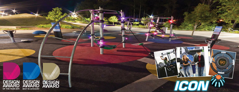 Kompan Playscape Pty Ltd | ODS