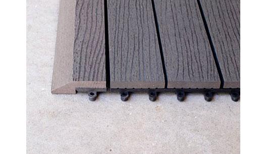 Wooden Floor New