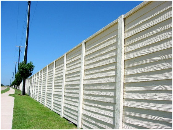 Block Noise With A BarrierWall Modular Sound Panel Walling Solution For Com