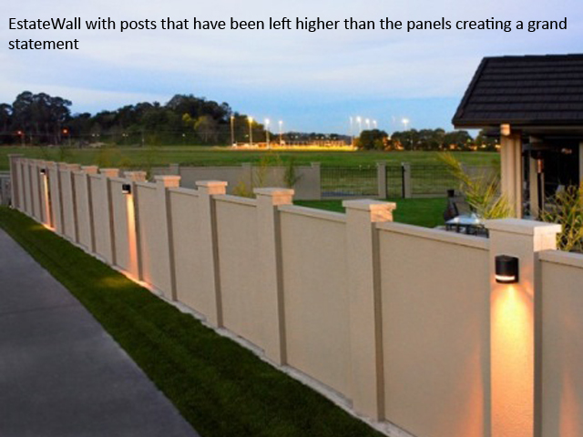 Fence Designs By Creative Boundries: Get Creative With Your Fence And Wall Designs - Project