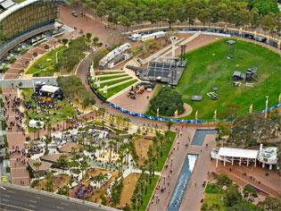 2011 AILA NSW Awards | AILAimagefour | ODS