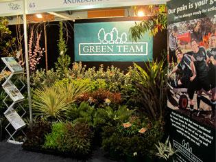 Green Expo Sydney | Andreasensstandresize | ODS