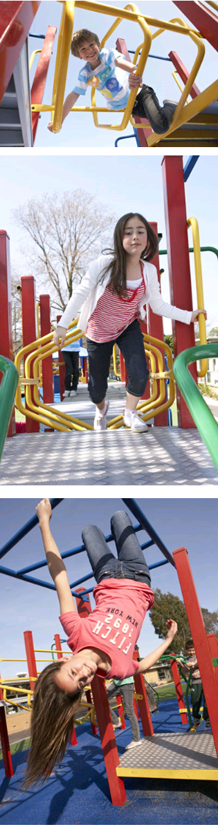 Australasian Playgrounds relaunches as A-Play | Australasian-1 | ODS
