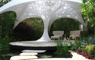 Who led Australia to a win at Chelsea Flower Show?   ChelseaFlowerShowTwo   ODS