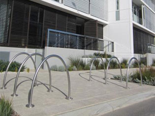 New bicycle parking products   CoraBikeImagetwo   ODS