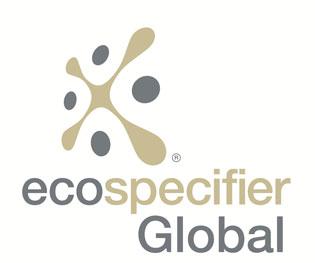 DesignBUILD Commercial 2010 | EcoSpecifierlogo | ODS