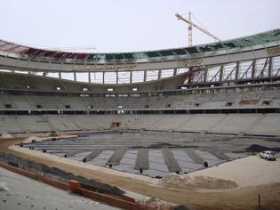 Aussie manufacturer scores first goal | FIFA-soccer-stadium-(1) | ODS