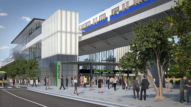Fleetwood Urban Prepares for Northwest Rail Link | FLEETWOOD2-2017041114918937497179 | ODS