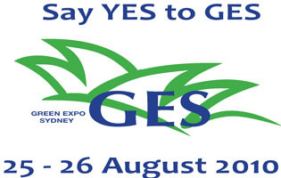 Green Expo Sydney 2010 | GES4 | ODS