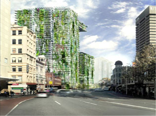 Greening Cities Conference | GREENINGPATRICK | ODS