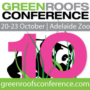 Green Roofs Conference 2010 | GRlogo | ODS