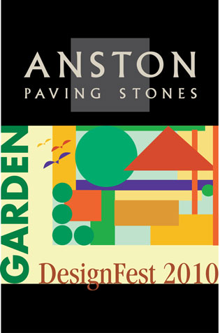 Garden DesignFest | GardenDFlogoimage | ODS