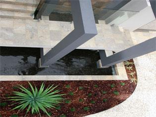 Aluminium garden edging   HedgeLandscapesTwo   ODS