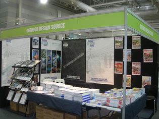 ODS at Irrigation Expo 2010 | Irrigation | ODS