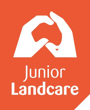 Yates Junior Landcare Challenge   JLandcare_Stacked_pos_179   ODS