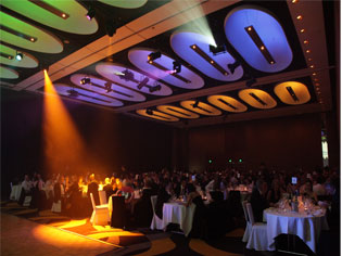 Landscape QLD Awards | LandscapeQldHiltonBallroom | ODS