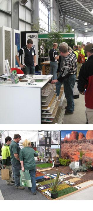 Landscape industry comes together | March_Landscape-Australia-Expo_article | ODS