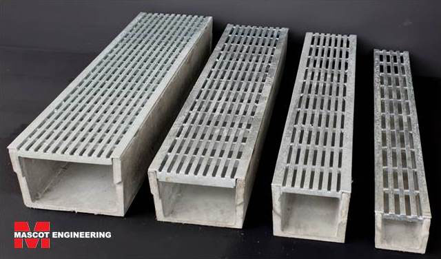 Drainage Grates For All Applications Ods