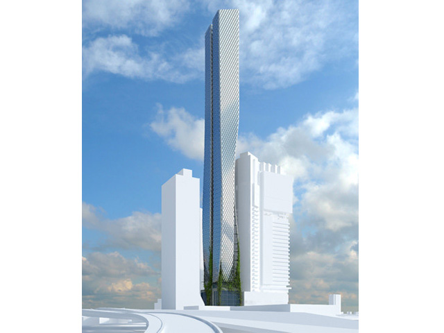 Future Skyscraper Designs Related Keywords & Suggestions ...