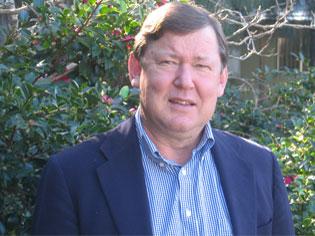 Mike Skegg retires   MikeSkeggNovember   ODS