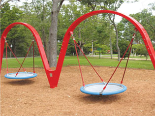 Miracle playground equipment | MiracleRecreationImageOne | ODS