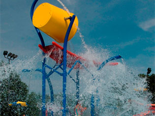 Vortex Aquatic Structures, leaders in Aquatic Playgrounds, hit Australian Market | PLAYROPEAUGUSTTHREE | ODS