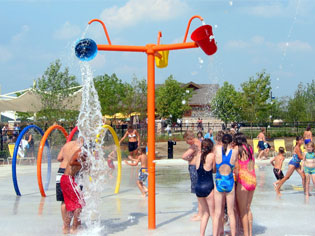 Vortex Aquatic Structures, leaders in Aquatic Playgrounds, hit Australian Market | PLAYROPEAUGUSTTWO | ODS