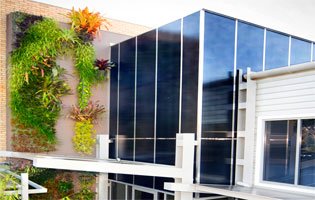 Glorious Green Roofs | PlantUpOne | ODS