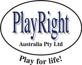 United in Play 2010 Playground Conference | Play-Right-logo | ODS
