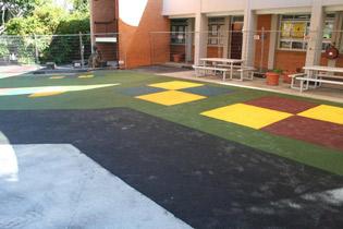 Revolutionising playground safety   Rubber-026   ODS