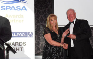 Who won the SPASA NSW Pool & Spa Awards? | SPASAAWARDS | ODS
