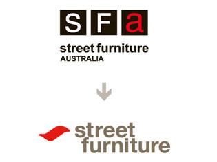 New brand, new website   Streetfurnitureaustraliaima   ODS