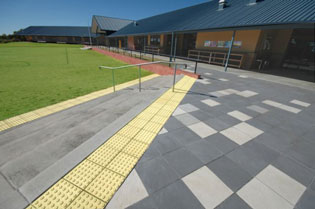 Turf Management university of sydney art