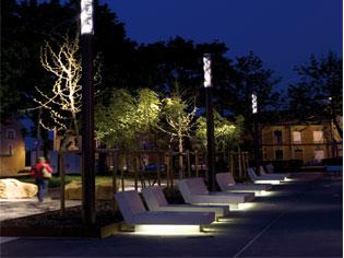 Lighting Columns | ThornAugustOne | ODS