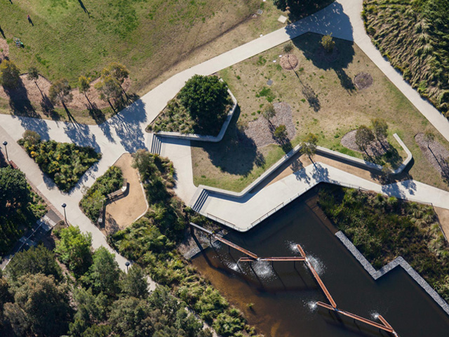 Sydney Project Gets International Recognition | aap1-2016102614774430967603 | ODS