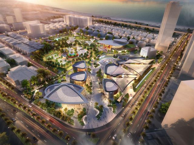 Abu Dhabi Strives for Sustainability   abu1-2016091414738465163142   ODS