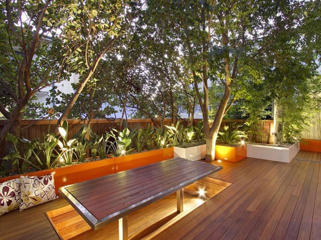 Aildm national design awards 2013 ods for Design landscapes australia
