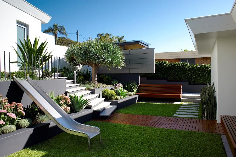 Celebrating design ods for Garden design perth