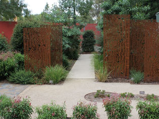 Information supplies outdoor design source ods for Australian native garden design ideas