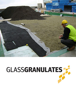 GlassSand opportunities for the taking | benedict_7 | ODS