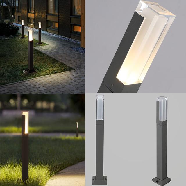 Landscaper's Choice for LED Bollard Lighting | boscolighting50-2017041914925636971521 | ODS