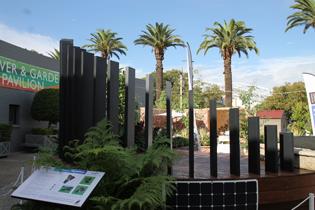 The landscaping challenge ods for Landscape design tafe