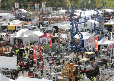 CivEnEx gears up for a big show in 2010 | civenex3_l | ODS