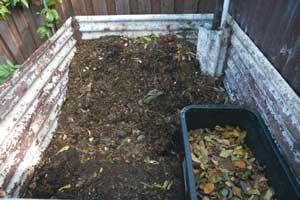 Leaf compost | compost3 | ODS