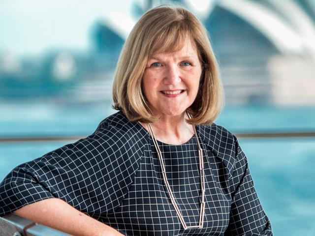 Linda Corkery, AILA National President   corkery-2017032214901409469979   ODS