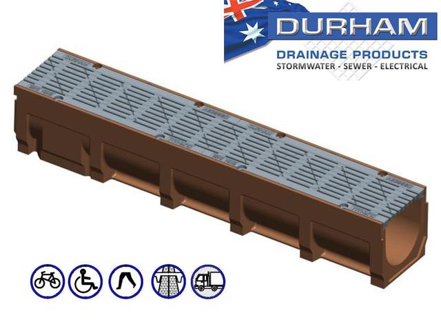 New D-RAIN Drainage | durham20 | ODS